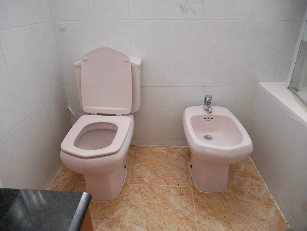 decoracion lavabo